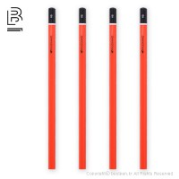 Palomino graphite orange pencil 팔로미노 오렌지 연필(한자루)
